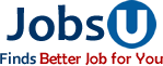 Find Better Job for You with JobsU.co.uk | Jobs4U